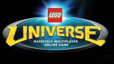 Lego Universe LUP Event