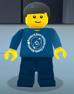 Legowiz 3