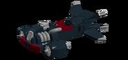 Musclenaut GT Rocket LDD
