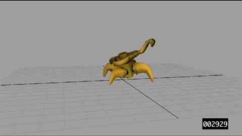 Lego Universe Animations - Cochran Reel