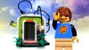 LEGO Club Show Max