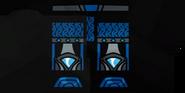 Legs Fackit Knight3 Var I1