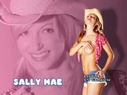 sally mae leisure suite larry nude