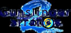 Gunslinger Stratos 2 Logo