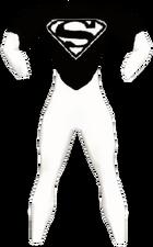 BlkWht Suit