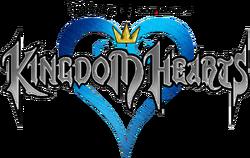 Kingdom Hearts Logo KH