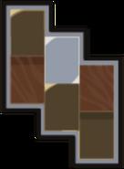 Cliff Badge