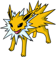 Jolteon OS