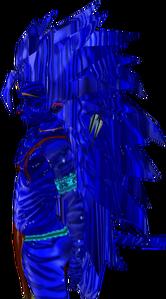 Goku Anyskin Hair 3-1