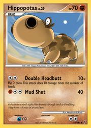 449 Hippopotas SV61