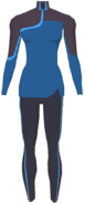 STO Jupiter 3 Blue Female