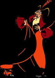 Jafar Recoil