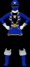 GokaiBlue2