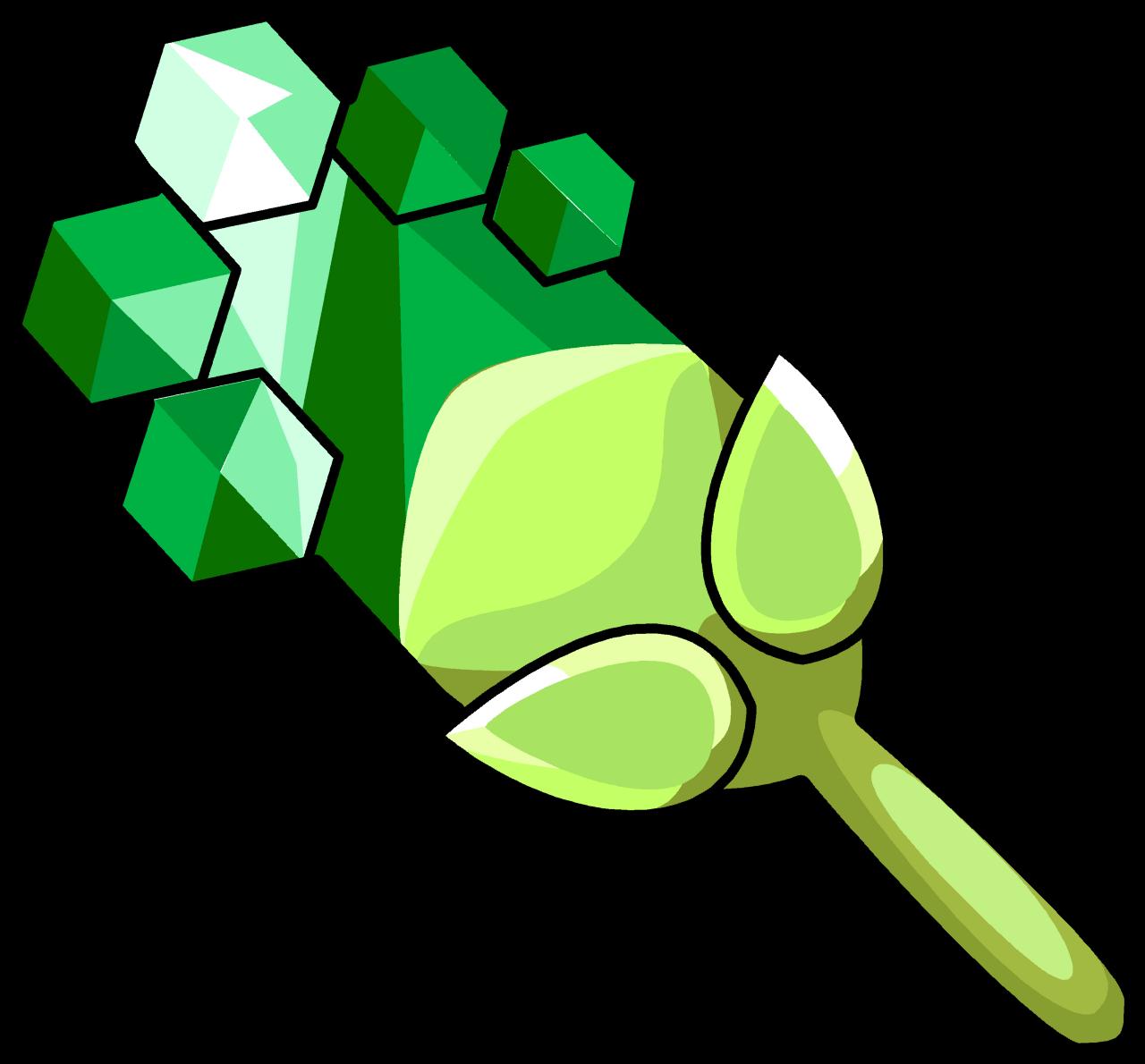 Earth Badge