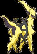 Arceus Dread5 Shiny
