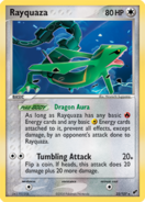 Rayquaza D22