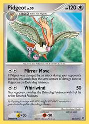 018 Pidgeot SW35