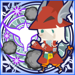 Freya Crescent Dragon's Crest SSR+ L