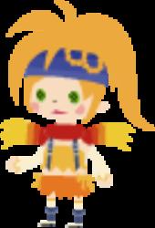 Rikku Mobile