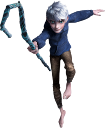 Jack Frost 4