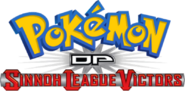 DP Sinnoh League Victors Logo