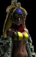 Rikku DF