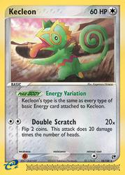 352 Kecleon S18