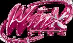 Winx Club Logo 3D
