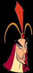 Jafar Head