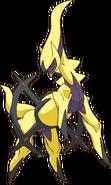 Arceus Dread XY2 Shiny