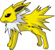 Jolteon OS2