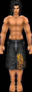 Zack CCVII Swimsuit