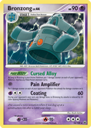 437 Bronzong MD16