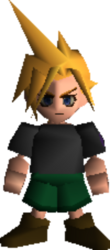 Cloud Strife Young2 FFVII