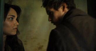 Nędznicy Les Miserables 2012 374 0001
