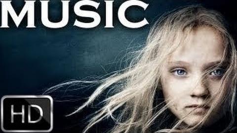 Les Misérables Soundtrack - Master of the House OST - Sacha Baron Cohen Helena Bonham Cart