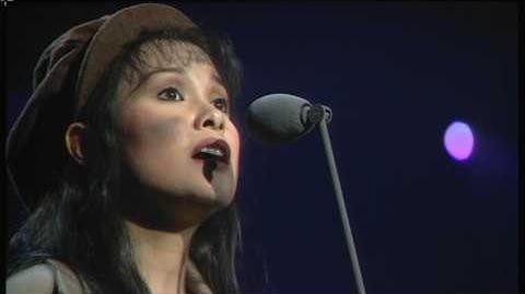 Lea Salonga - On My Own (Les Misérables)