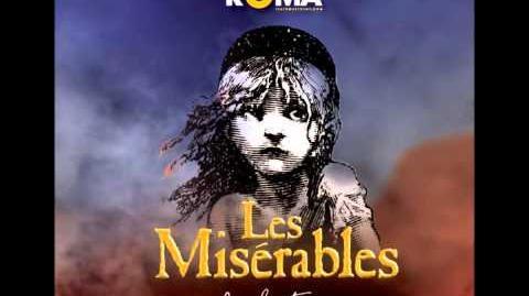 """Teatr Muzyczny ROMA- Uwertura Schyl Kark (Musical """"Les Miserables"""")"""