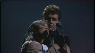 Les Miserables - 10th Anniversary Concert 1995 DVDRip 309 0001