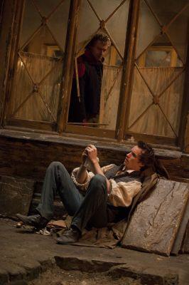 Les Miserables Movie Marius