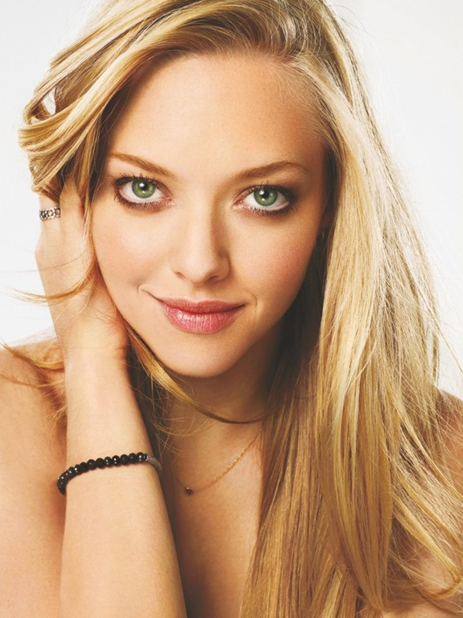Full resolution  Amanda Seyfried
