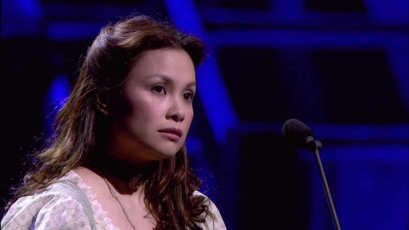 Lea Salonga | The Ugly Bug Ball