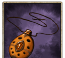 Pendant Ocarina