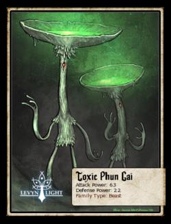 Toxic Phun Gai