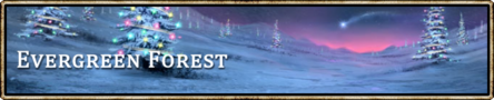 Location banner Evergreen Forest