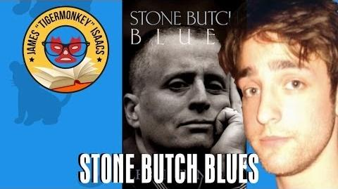 Read This! If You Like LGBT Pride Month (Feat. Geeking Out's Becca Canote) Stone Butch Blues
