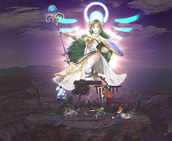 File:SSBB Palutena Pit Final Smash.jpg