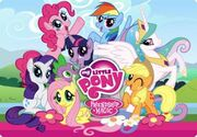 My-little-ponies 4520