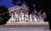 Washington D.C. - Supreme Court