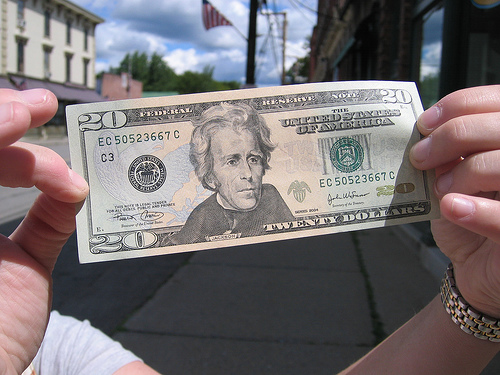 File:New Twenty Dollar bill.jpg